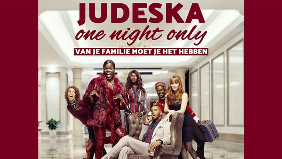 Judeska's Special Event