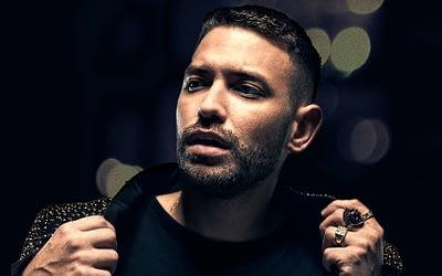 Rolf Sanchez releast nieuwe single 'Como Tu'