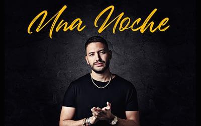 Rolf Sanchez verplaatst opnieuw concert in AFAS Live