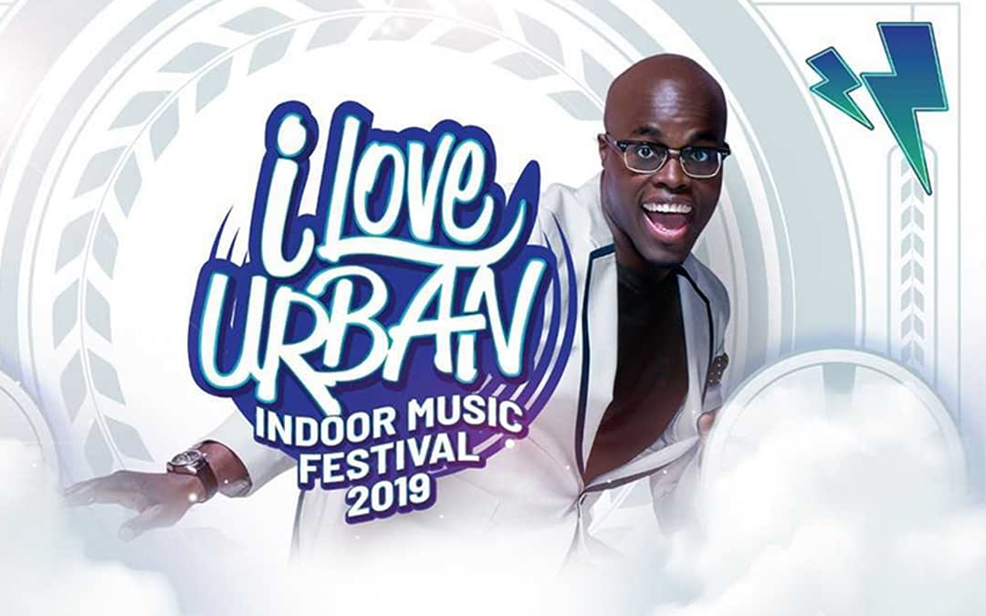 I Love Urban maakt de complete line-up bekend