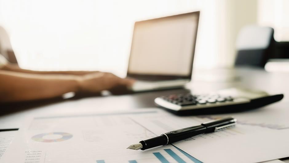 Vacature: Finance medewerker (32 u/pw)