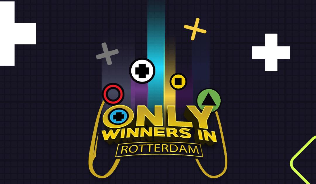 Rotterdamse jongeren en BN'ers zij aan zij tijdens online Motivational FIFA Tournament!